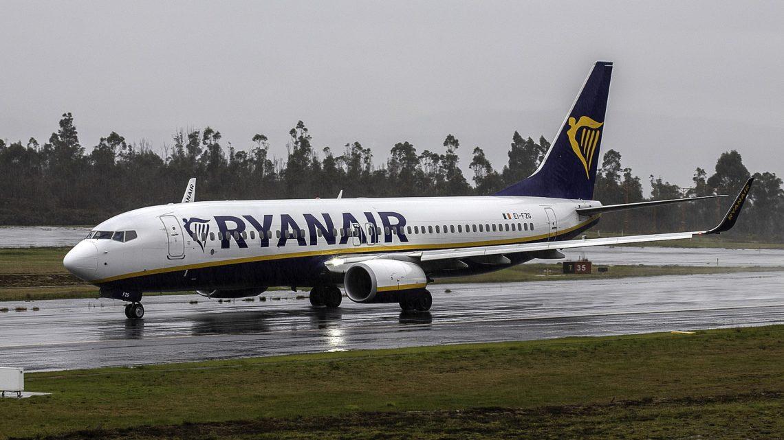 Ryanair claudica ante Lufthansa y cierra la ruta Santiago-Frankfurt