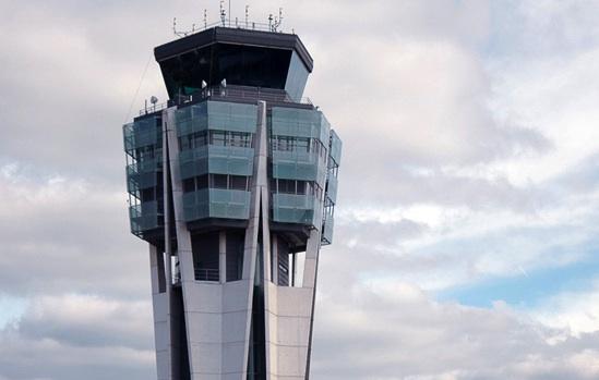 torre control SCQ