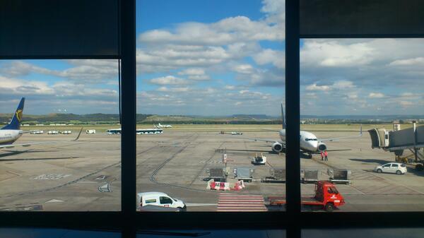 Ryanair PressTrip