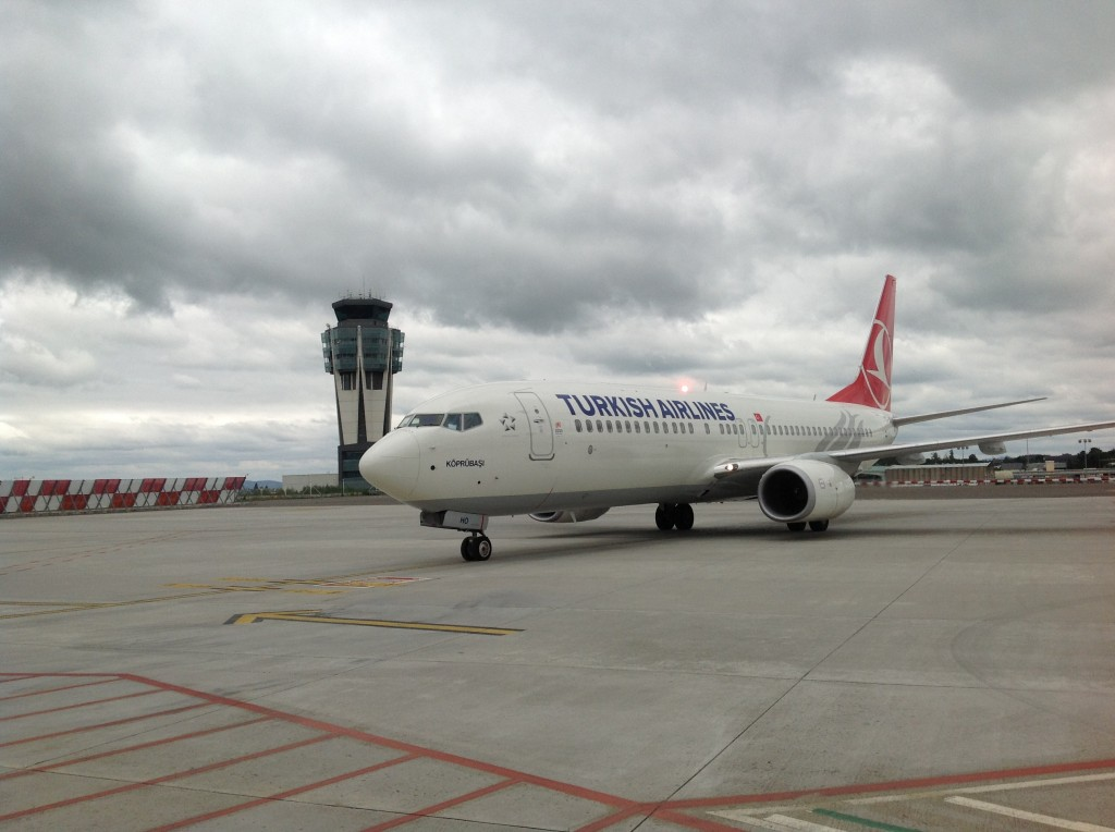 737-800 Turkish SCQ