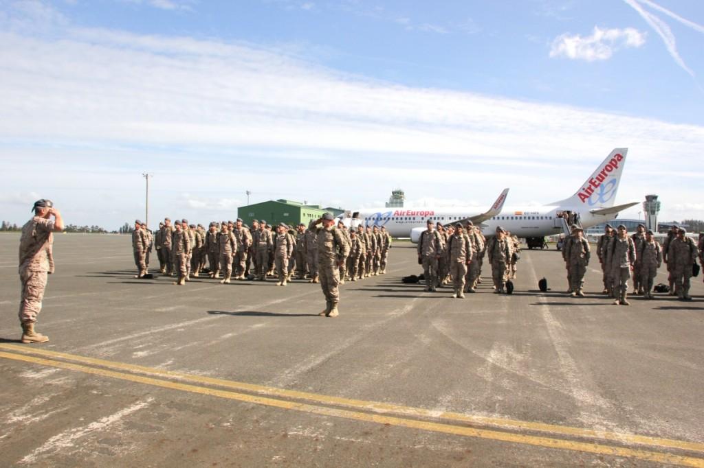 Aeródromo Militar SCQ