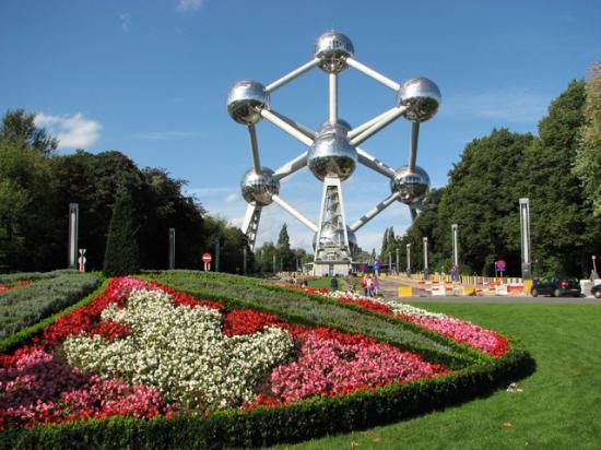 Atomo-bruselas