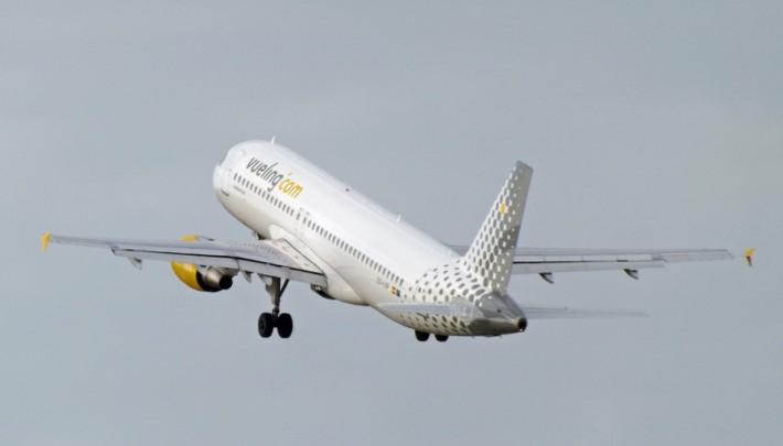 Avion-Vueling