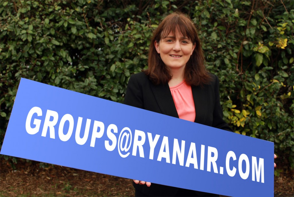 LESLEY-GROUPS-AT-RYANAIR