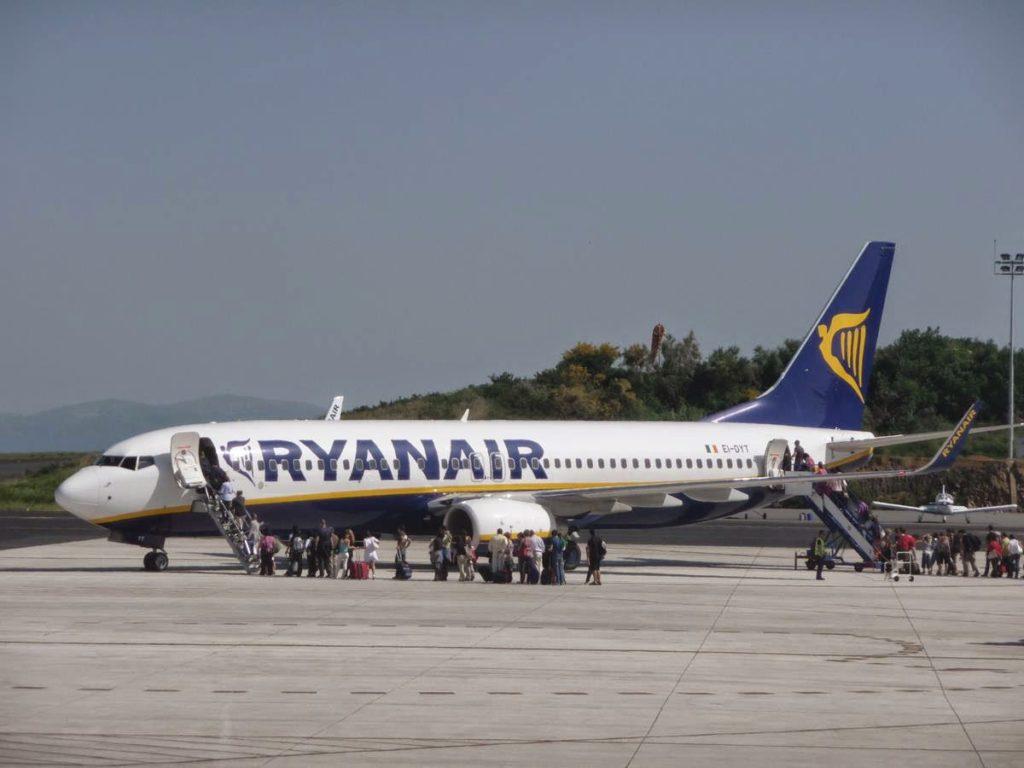1) Ryanair (Copy)