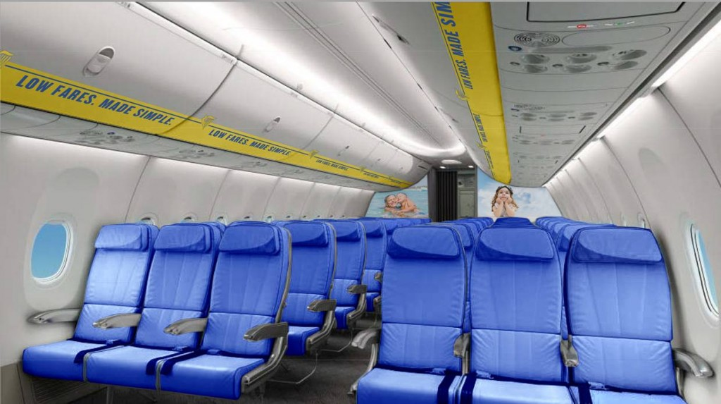 Ryanair Boeing Sky Interiors_Mar15
